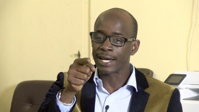 Amadou Diarra : « si le Pds n'aura pas sa candidature, ce sera un suicide collectif »