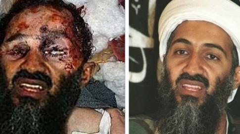 """Ben Laden """"mort"""" : l'image diffusée est un photomontage  (Vidéo)"""