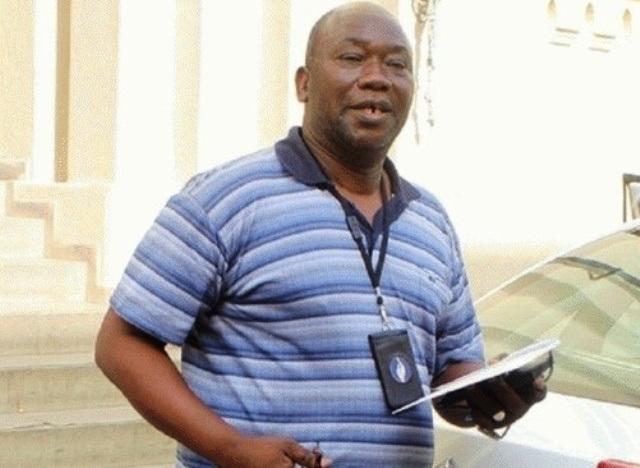 Le Commissaire Cheikhna Keïta soutient Macky Sall