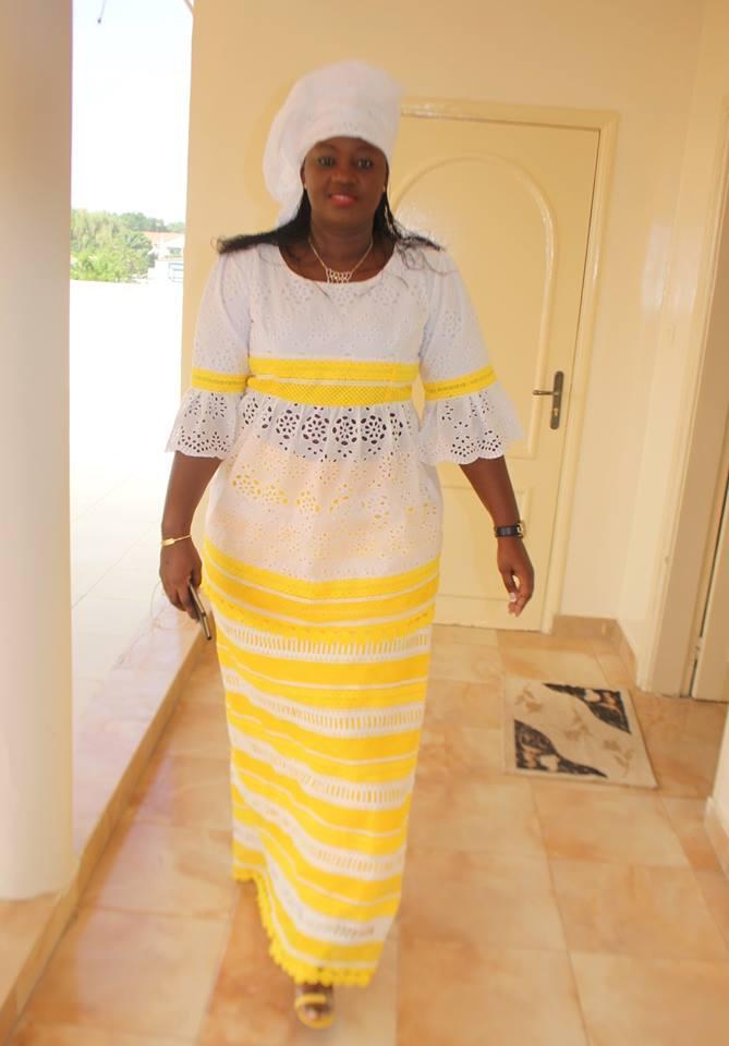 Admirez Yaye Fatou Diagne « Diongoma, Tee Rafeet »