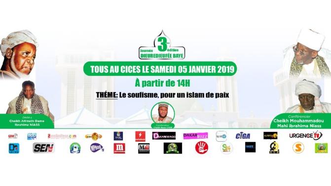 Vidéo : Cheikh Baye Cissé offre une journée de consultation médicale à la population de Ndoffane.