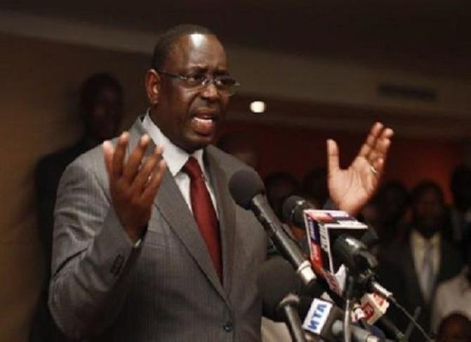 """""""Grand Entretien"""" - Macky recadre Cheikh Yerim Seck  : """"Thierno Alassane Sall a été limogé"""""""