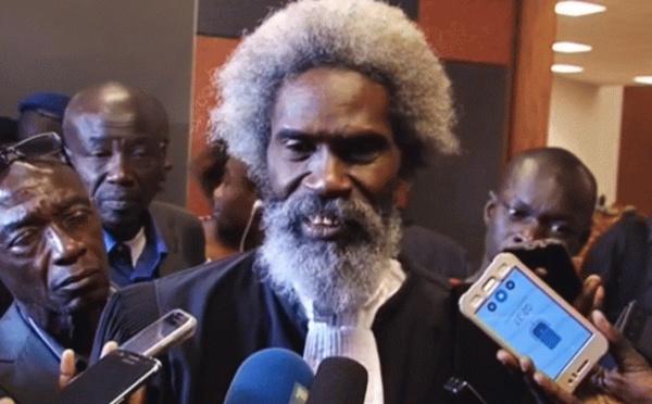 Me Ciré Clédor Ly:« Le Conseil constitutionnel a déjà sabordé les élections »