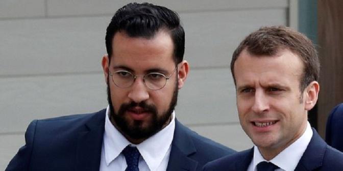 Découvrez les raisons de l'annulation de la visite au Sénégal de Benalla, l'ex-homme de confiance de Macron