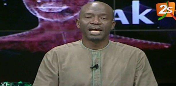 Présidence : Mamadou Sy Tounkara nommé Conseiller spécial de Macky Sall