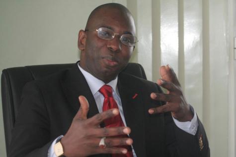 Présidentielle de 2019 : Moustapha Guirassy jette l'éponge