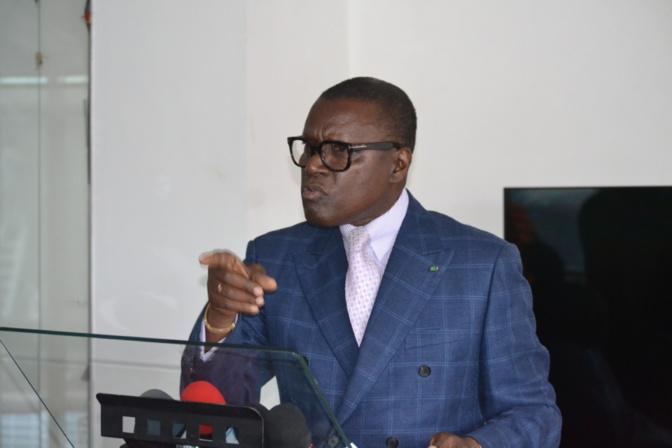 Atepa saisit la Cour suprême et la CENA pour une annulation du processus de parrainage