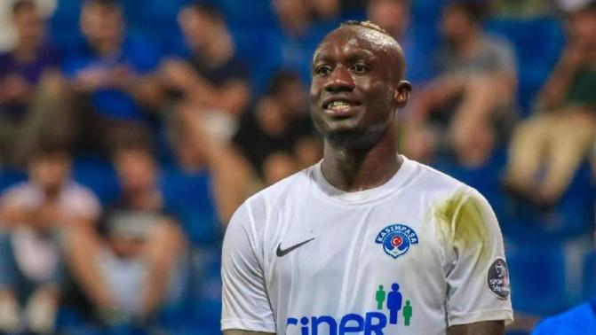 Mercato : Everton traque Mbaye Diagne