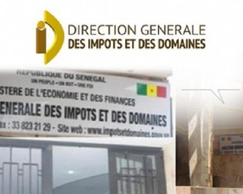 Le DG des Impôts et Domaines dévoile les recettes fiscales du Sénégal en 2018