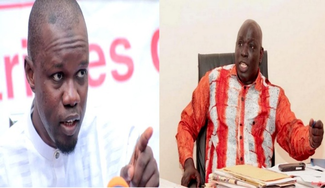 J'accuse Ousmane Sonko sur des faits précis ( Madiambal Diagne )