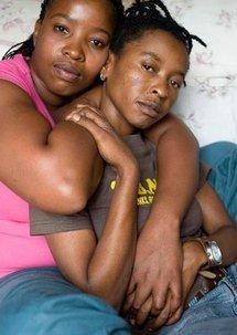 AFRIQUE DU SUD : On viole et tue les lesbiennes