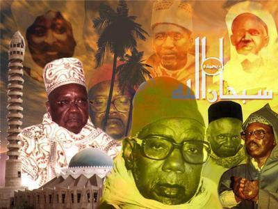ZIARRA GÉNÉRALE 2011 : Les disciples à la source de El Hadji Malick Sy