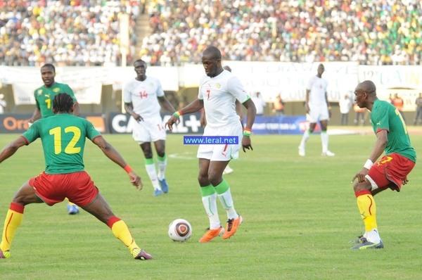 Le Cameroun optera pour l'offensive contre le Sénégal, selon son coach