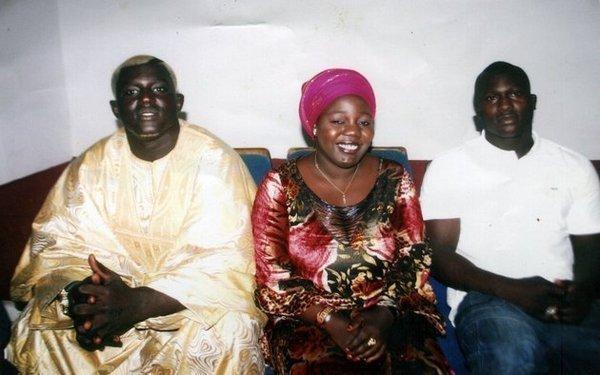 Balla Gaye 2 et Modou Lô se sont réconciliés dans un hôtel de Dakar
