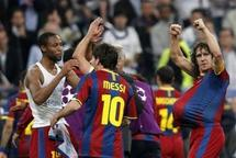FC Barcelone : Soupçons de dopage sur Kéita et neuf autres joueurs du Bar