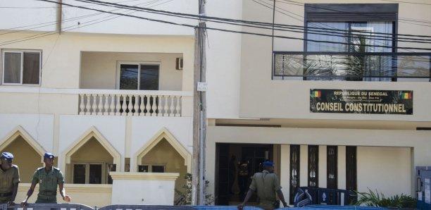 Validation des parrainages : Jour de vérité pour Gakou, Idy et Madické