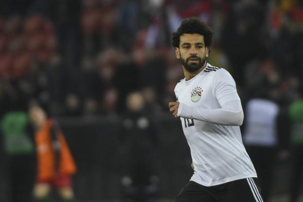 L'Egypte de Salah va organiser la prochaine CAN. ()   Presse Sports