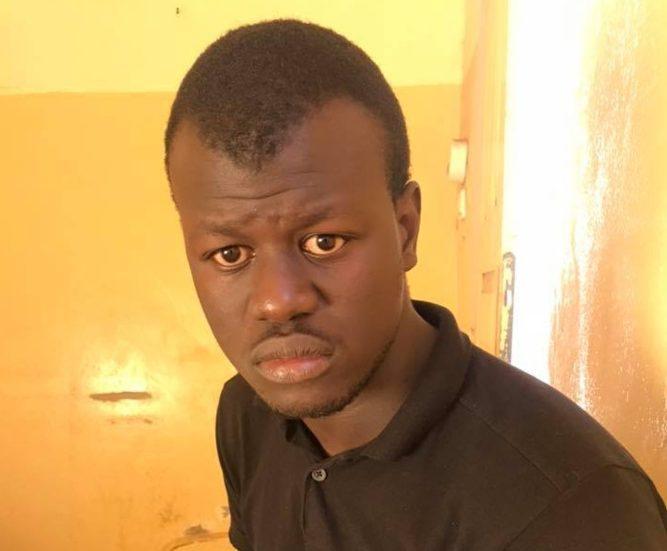 Dernière minute - L'étudiant Ousseynou Diop obtient la liberté provisoire