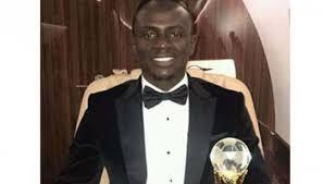 Sadio Mané : « Je promets de gagner le ballon d'or »