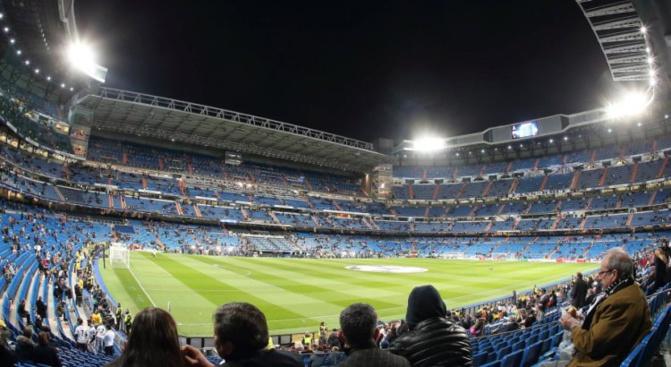 Real Madrid : Pourquoi le Bernabeu est de plus en plus vide