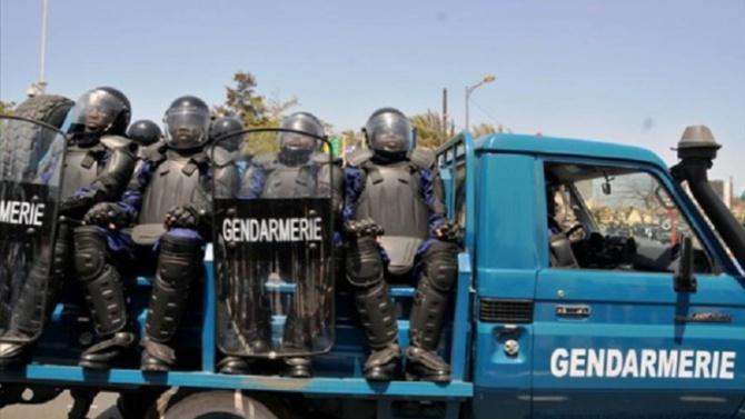 Le plan de l'Etat pour contrer les émeutiers lors de la campagne
