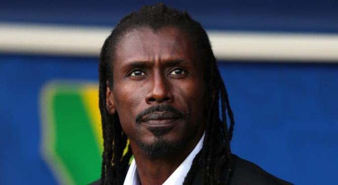 Aliou Cissé sur les CAF Awards: « Je ne connais pas les critères… »