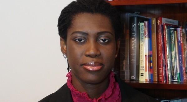 La fille de Gbagbo qui veut venger son père