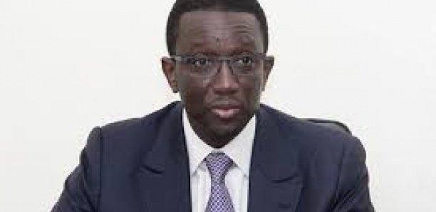 Groupe consultatif 2014-2018: Amadou Bâ enregistre un engagement de 11 429 milliards FCfa