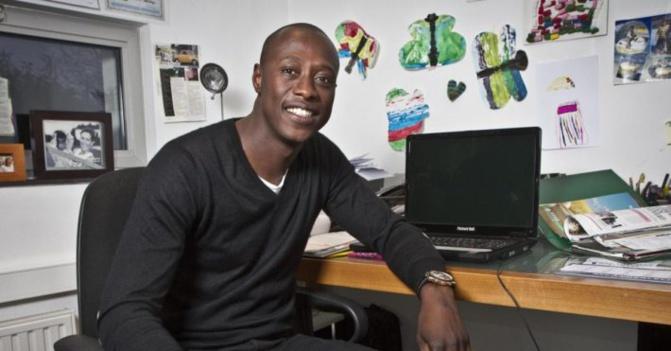 CAF Awards : Khalilou Fadiga « Sadio Mané a un peu traîné les pieds avec son équipe nationale… »
