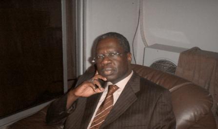 Talla Cissé Directeur Général de SOGAS : « A Dakar, 40% des animaux sont tués clandestinement «