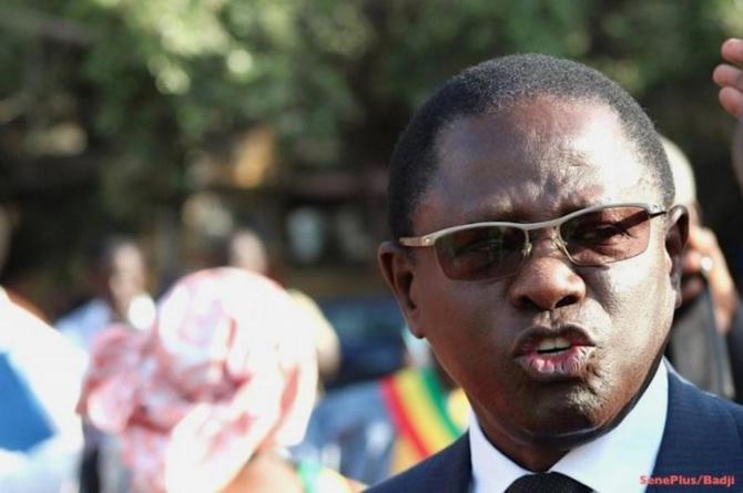Pape Diop : « le pays n'appartient pas à Macky Sall. L'heure n'est plus aux discours »