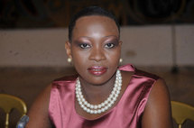La ministre Nafi Diouf Ngom comparée à Lady Gaga
