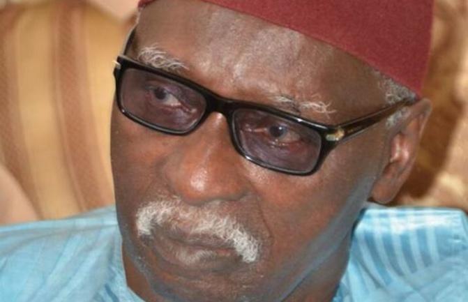 Serigne Mbaye Sy Mansour : « demander aux candidats qui appellent à la bagarre de se mettre en tête de peloton »