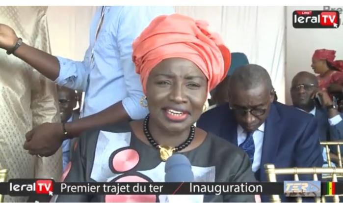 Vidéo - Aminata Touré :