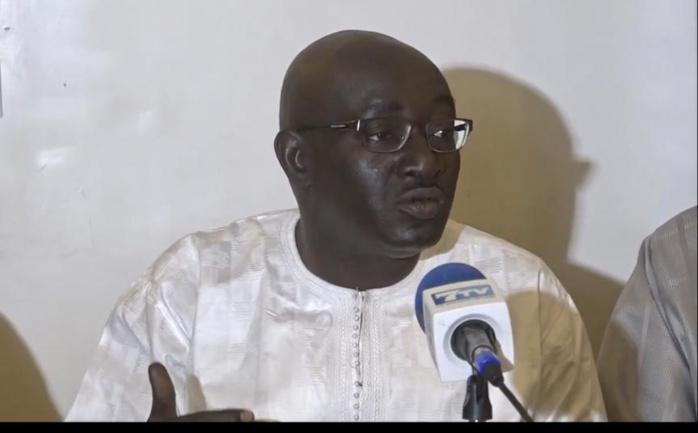 Babacar Thioye Ba, mandataire de Taxawu Senegaal, « Macky Sall veut engager ce pays dans l'instabilité, mais nous allons relever le défi»