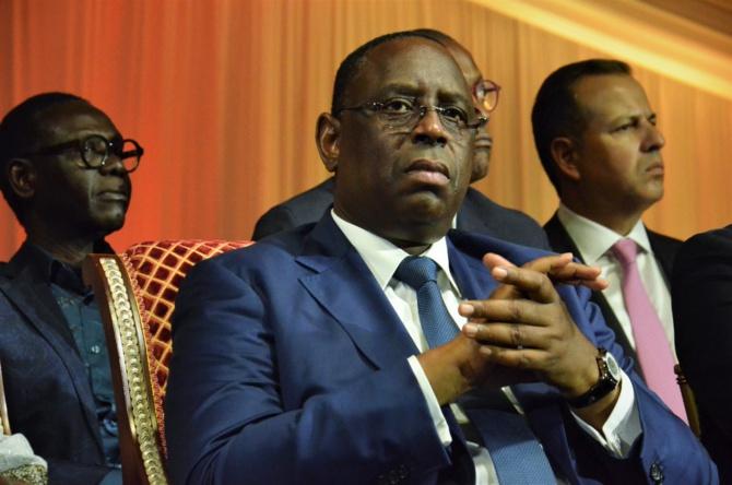"""""""Macky Sall veut mettre un terme à l'expérience démocratique en cours au Sénégal depuis la fin du parti unique en 1974"""" (C25-FRN)"""