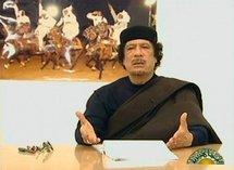 La Cour pénale internationale demande un mandat d'arrêt contre Mouammar Kadhafi