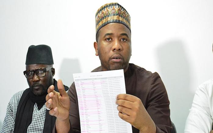 Bougane Gueye déballe: