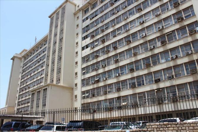 Macky Sall: Le Building administratif rénové sera livré le 30 janvier