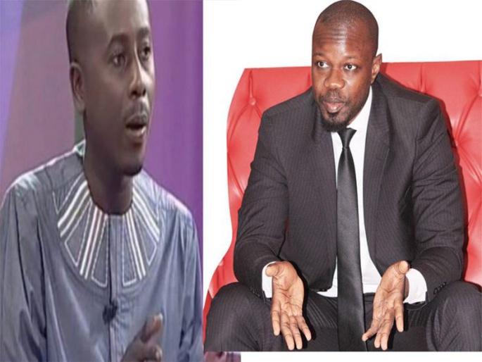 Révélations exclusives sur l'imbroglio Pape Alé 2STV : Pourquoi le face to face Abdoulaye Sarr / Ousmane Sonko