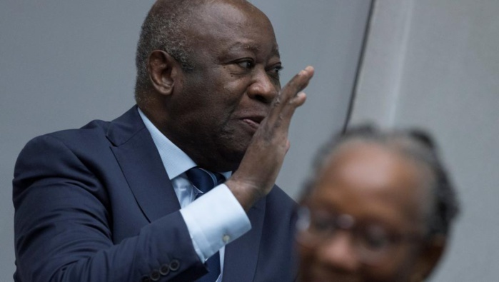 CPI: les raisons du maintien en détention de Gbagbo et Blé Goudé