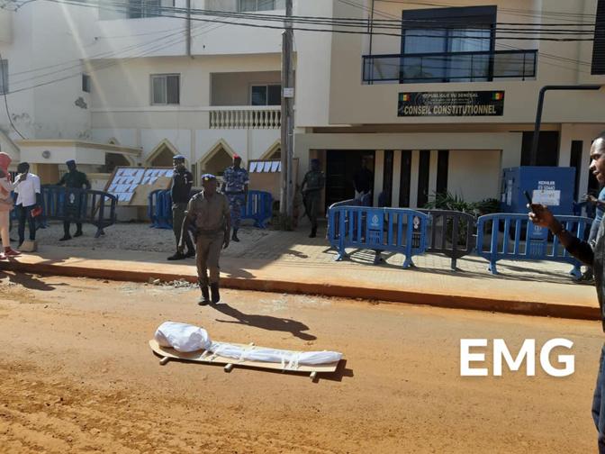Le Sénégal bascule dans l'anarchie judiciaire (par Seybani SOUGOU)