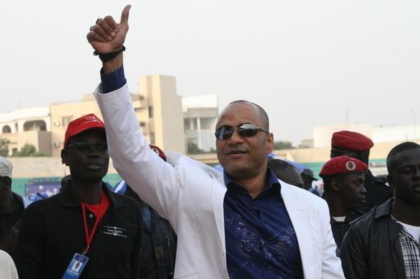 MOD'LÔ INVITE AU MEETING INTERNATIONAL DE DAKAR : Luc réclamerait 10 millions pour le «libérer »