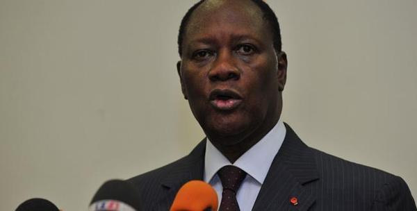 Ouattara, un technocrate policé à la tête d`un pays divisé