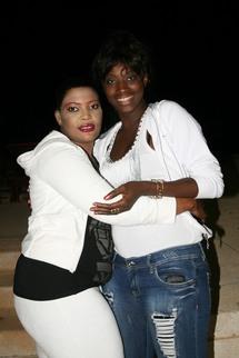 Après sa retraite annoncée : Aida Dada tourne un clip avec Ndéye Diouf