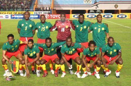 Cameroun-Sénégal : les officiels sont connus