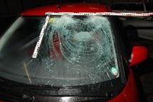 MBOUR : un casseur de véhicules sème la panique