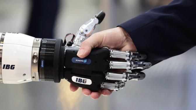 L'avenir du travail face aux innovations technologiques