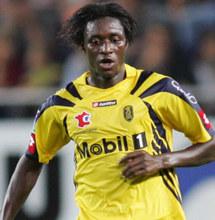 Football: Le Sénégalais Badara Sène condamné à 2 mois de prison avec sursis