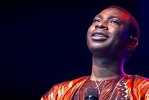 Youssou Ndour met en garde le gouvernement du Sénégal.